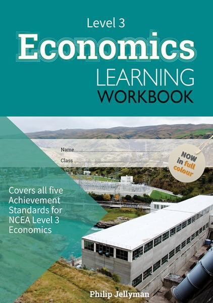 Level 3 Economics Learning Workbook -
