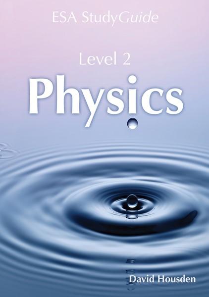 SG NCEA Level 2 Physics Study Guide - pr_428600