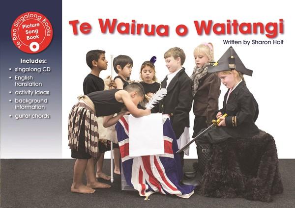 Te Wairua O Waitangi -