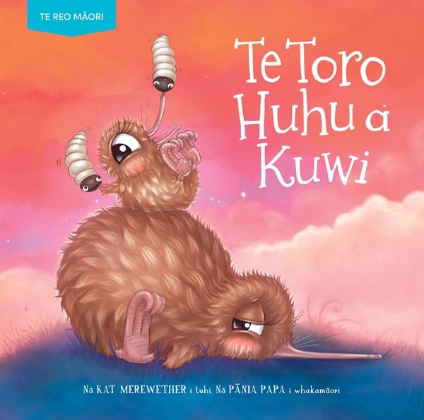 Te Toro Huhu A Kuwi - Huhu Hunt -
