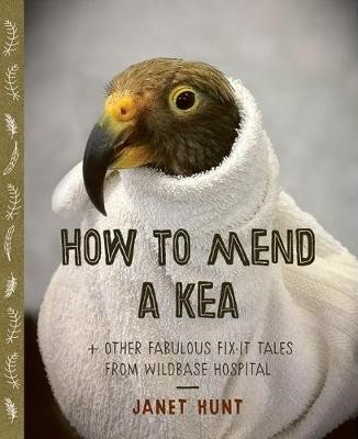 How to Mend a Kea -