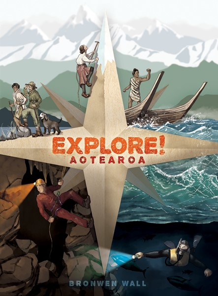 Explore! Aotearoa -