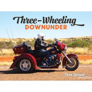 Three-Wheeling Downunder