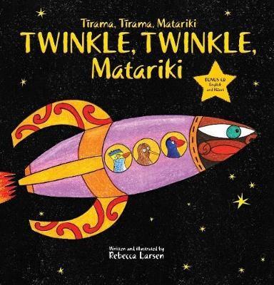 Twinkle Twinkle Matariki - pr_428580
