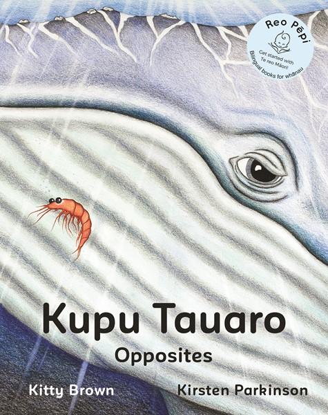 Kupu Tauaro - Opposites -