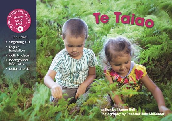 Te Taiao -