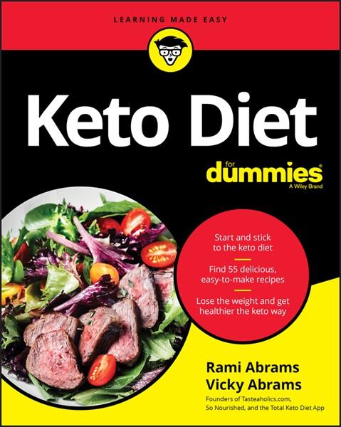 Keto Diet For Dummies -