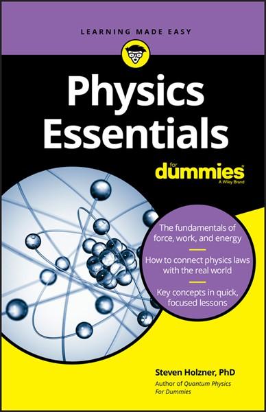 Physics Essentials For Dummies - pr_1893901