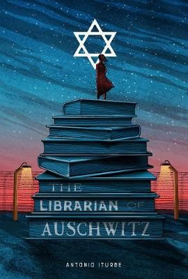 The Librarian of Auschwitz - pr_428582