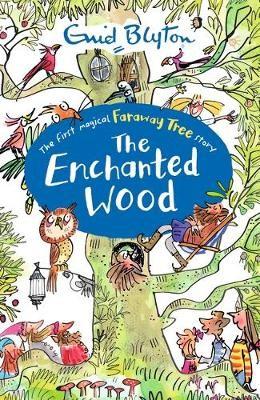 The Enchanted Wood - pr_370876