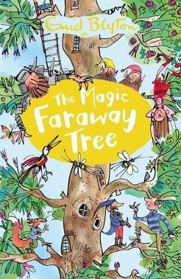 The Magic Faraway Tree - pr_354976