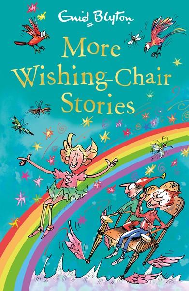 More Wishing-Chair Stories - pr_1700162