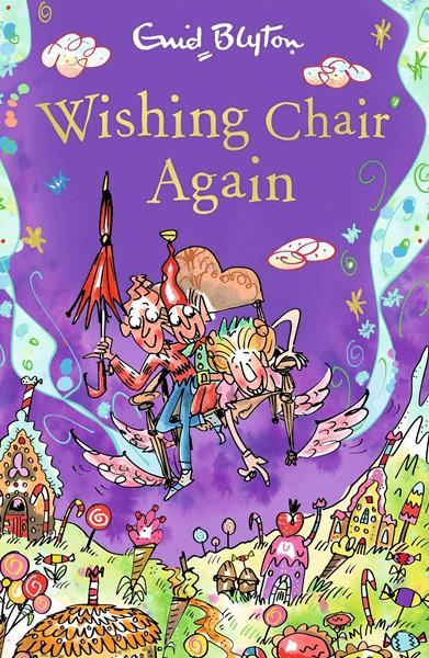 The Wishing-Chair Again - pr_1700232