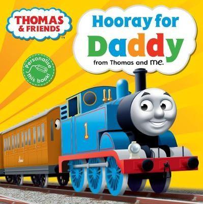 Thomas & Friends: Hooray for Daddy - pr_316848