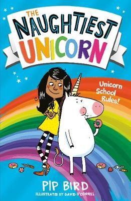 The Naughtiest Unicorn - pr_315448