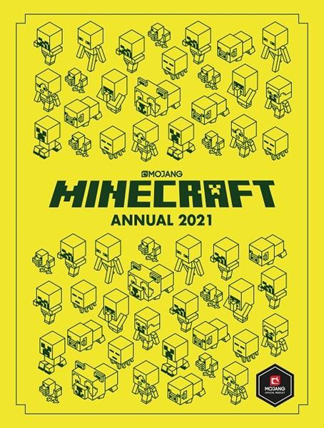 Minecraft Annual 2021 - pr_1835508