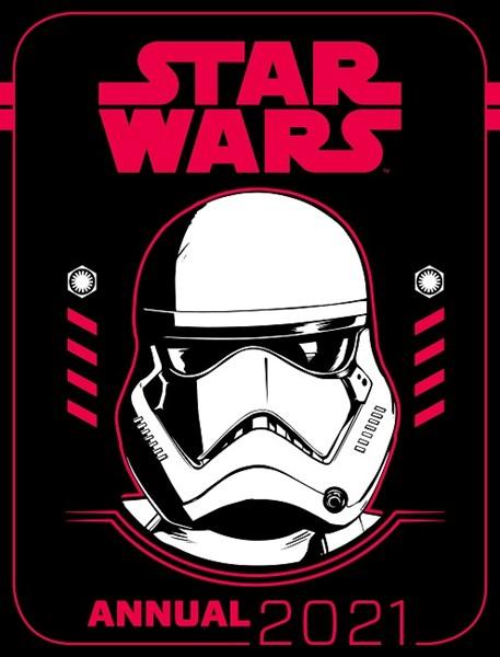 Stars Wars Annual 2021 -