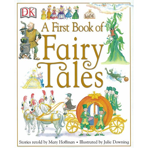 A First Book of Fairy Tales - pr_1773303
