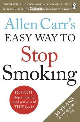 Allen Carr's Easy Way to Stop Smoking - pr_428649
