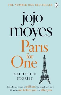 Paris for One and Other Stories -