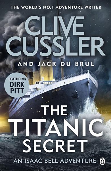 The Titanic Secret - pr_1854979