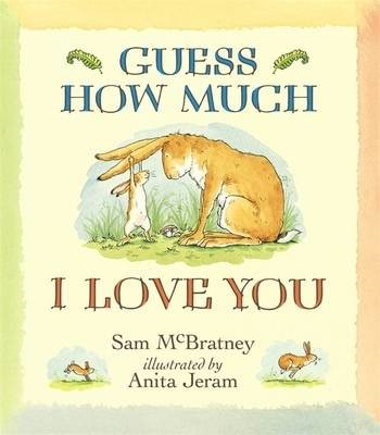 Guess How Much I Love You - pr_351762