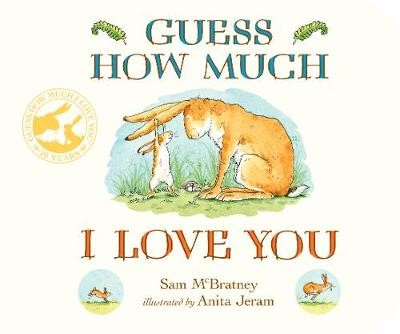 Guess How Much I Love You - pr_366178