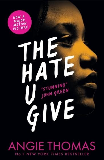 The Hate U Give - pr_1700075
