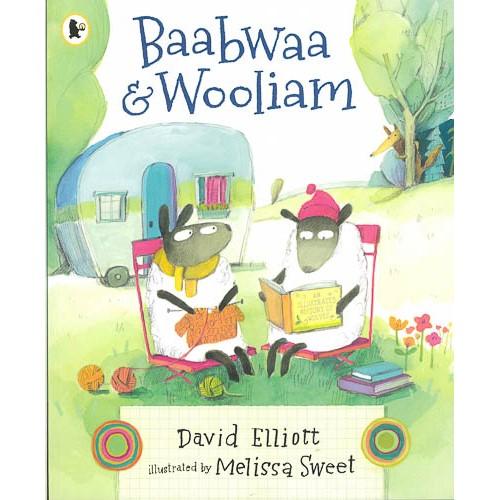 Baabwaa and Wooliam - pr_1773408