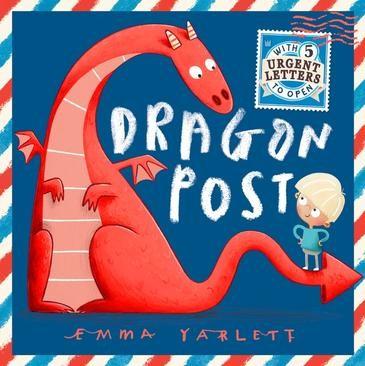 Dragon Post - pr_1700169