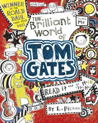 The Brilliant World of Tom Gates - pr_421839