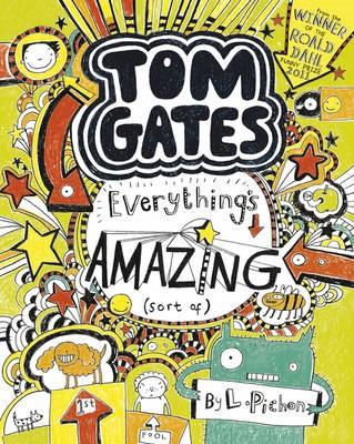 Everything's Amazing (sort of) - pr_421837