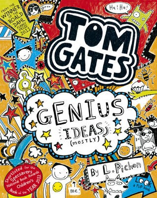 Genius Ideas (mostly) -