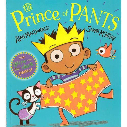 Prince of Pants -
