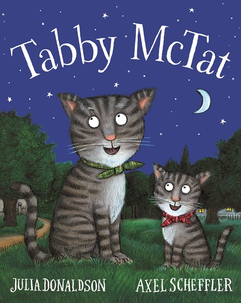 Tabby McTat Tenth Anniversary Edition - pr_1700091
