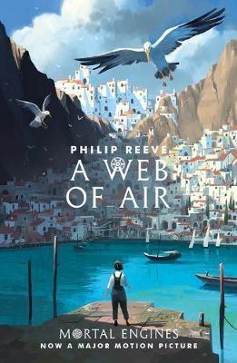 A Web of Air - pr_130614