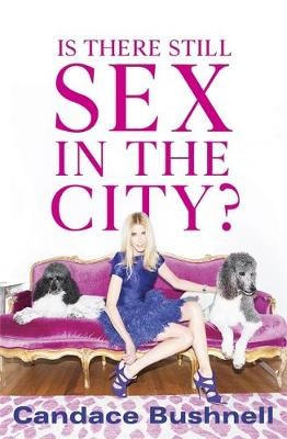 Is There Still Sex in the City? -