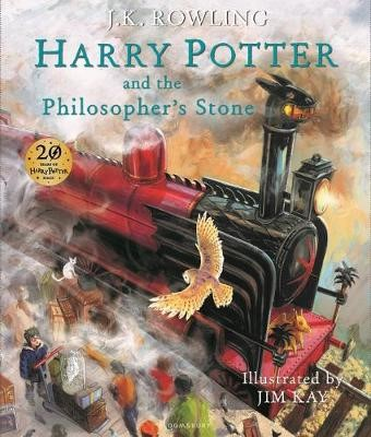 Harry Potter and the Philosopher's Stone - pr_127959