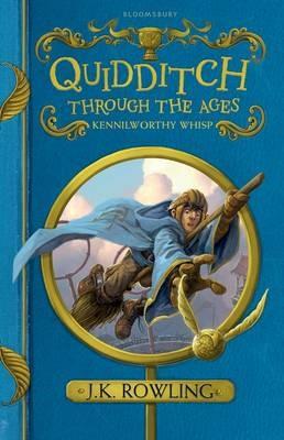 Quidditch Through the Ages - pr_321632