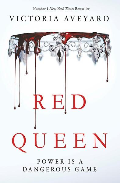 Red Queen - pr_1700018