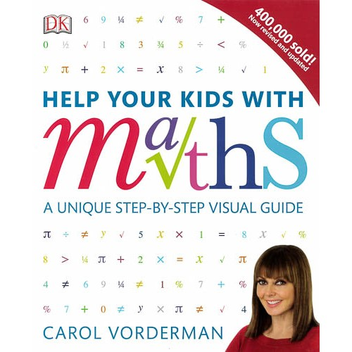 Help Your Kids with Maths - pr_1773420