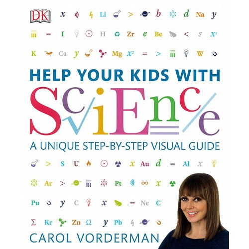 Help Your Kids with Science: A Unique Step-by-Step Visual Guide - pr_1700222