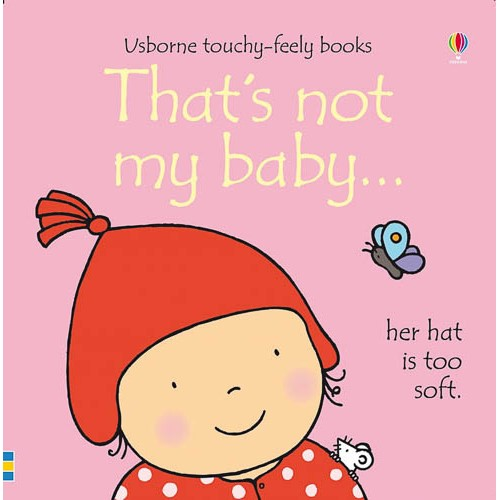 That's not my baby (girl)... -