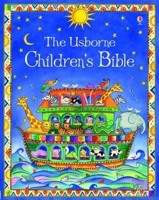 The Usborne Children's Bible - pr_114588