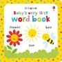 Baby's Very First Word Book - pr_271523