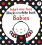 Baby's Very First Black and White Book: Babies - pr_106317