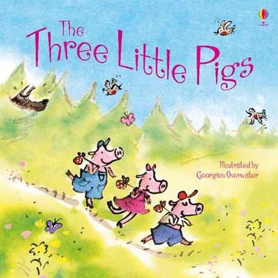 The Three Little Pigs - pr_106318