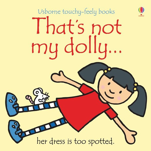 That's Not My Dolly - pr_1773085
