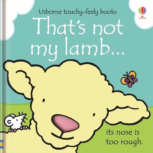 That's Not My Lamb - pr_152534