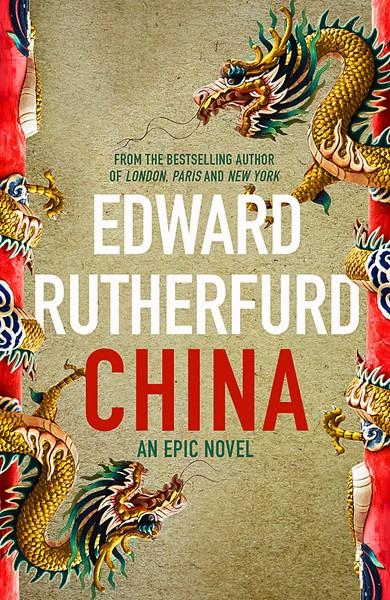 China: An Epic Novel -